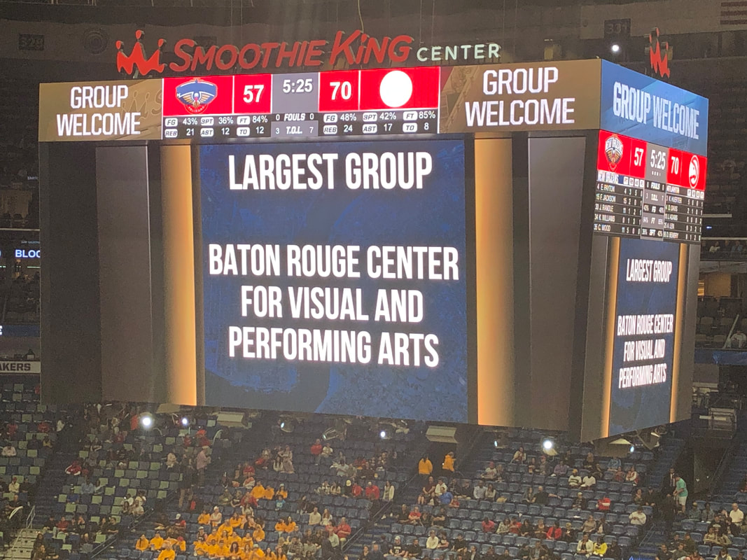 Blog Archives - BATON ROUGE CENTER FOR VISUAL AND PERFORMING